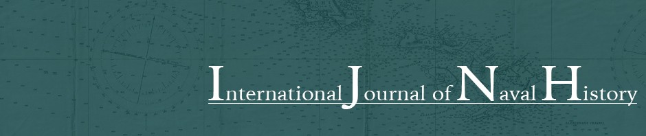 International Journal of Naval History