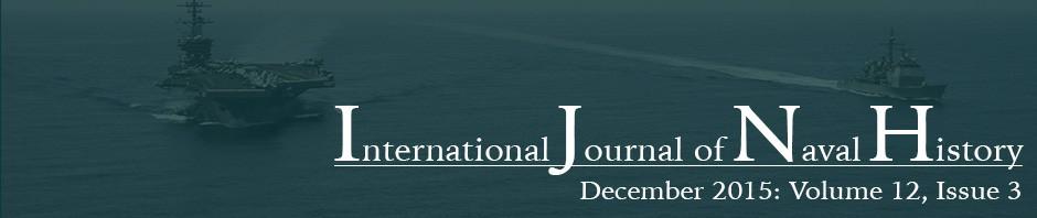 International Journal of Naval History